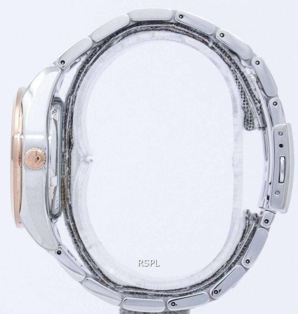 Seiko Presage Automatic Japan Made Diamond Accent SSA810 SSA810J1 SSA810J Women's Watch