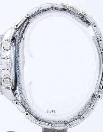 Seiko Premier Solar Chronograph SSC595 SSC595P1 SSC595P Men's Watch