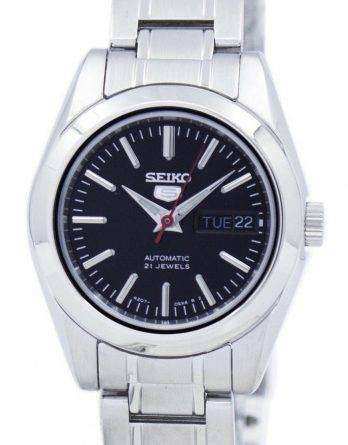 Seiko 5 Automatic SYMK17 SYMK17K1 SYMK17K Women's Watch