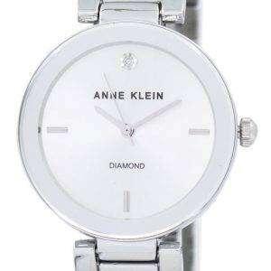Anne Klein Quartz 1363SVSV Women's Watch
