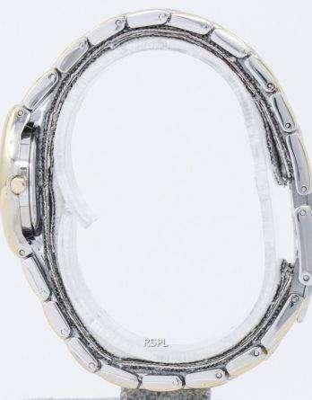 Anne Klein Dress Quartz 6777SVTT Women's Watch