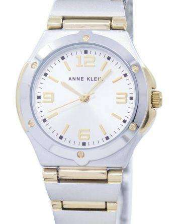 Anne Klein Quartz 8655SVTT Women's Watch