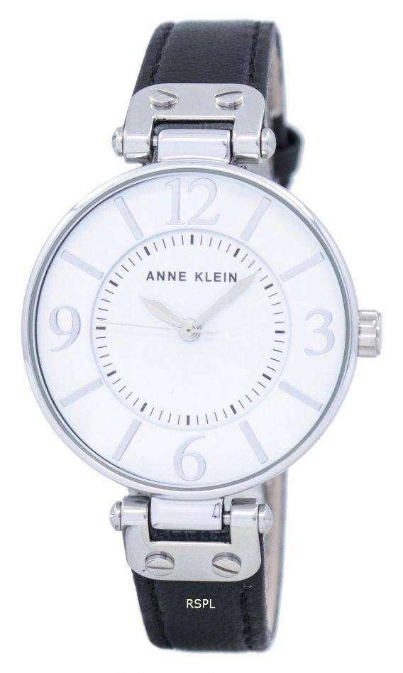 Anne Klein Quartz 9169WTBK Women's Watch 1