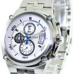 Citizen Chronograph Sports AN3450-50A Mens Watch