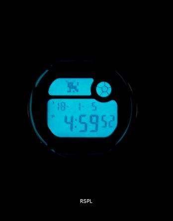 Casio Baby-G Shock Resistant Alarm Digital BG-169R-8B BG169R-8B Women's Watch
