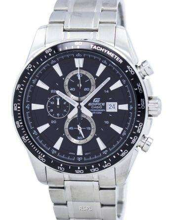 Casio Edifice Chronograph EF-547D-1A1V Men's Watch