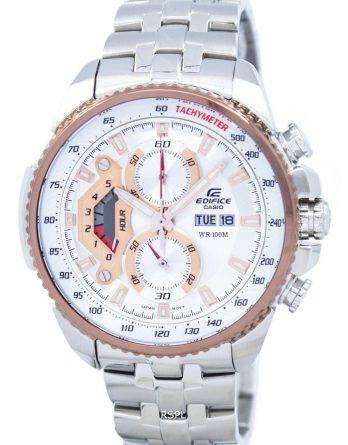 Casio Edifice Chronograph EF-558D-7AV