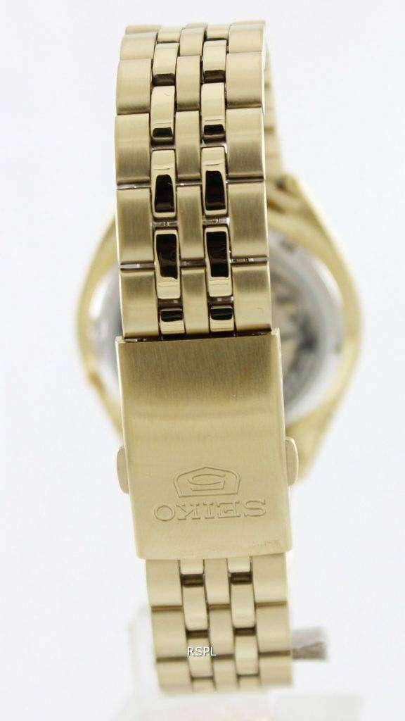Seiko 5 Automatic 21 Jewels SNKL28K1 SNKL28K SNKL28 Mens Watch