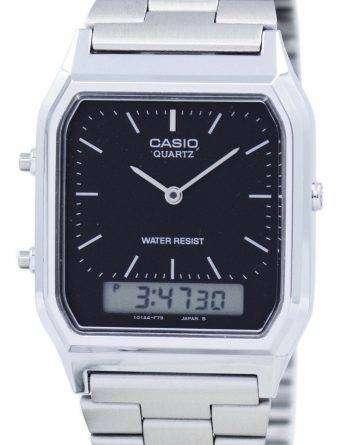 Casio Youth Quartz Analog Digital AQ-230A-1DHDF AQ230A-1DHDF Men's Watch