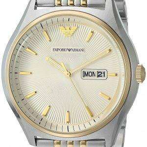 Emporio Armani Analog Quartz AR11034 Men's Watch