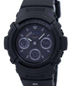 Casio G-Shock Shock Resistant Analog Digital AW-591BB-1A AW591BB-1A Men's Watch