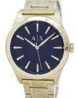 Armani Exchange Analog Quartz AX2328 Men's Watch