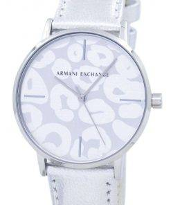Armani Exchange Analog Quartz AX5539 Women's Watch