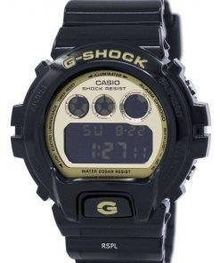 Casio G-Shock Shock Resistant Chrono Alarm DW-6900CB-1DS DW6900CB-1DS Men's Watch