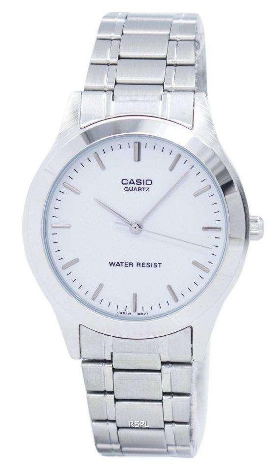 Casio Analog Quartz MTP-1128A-7ARDF MTP1128A-7ARDF Men's Watch 1
