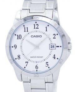 Casio Analog Quartz MTP-V004D-7B MTPV004D-7B Men's Watch