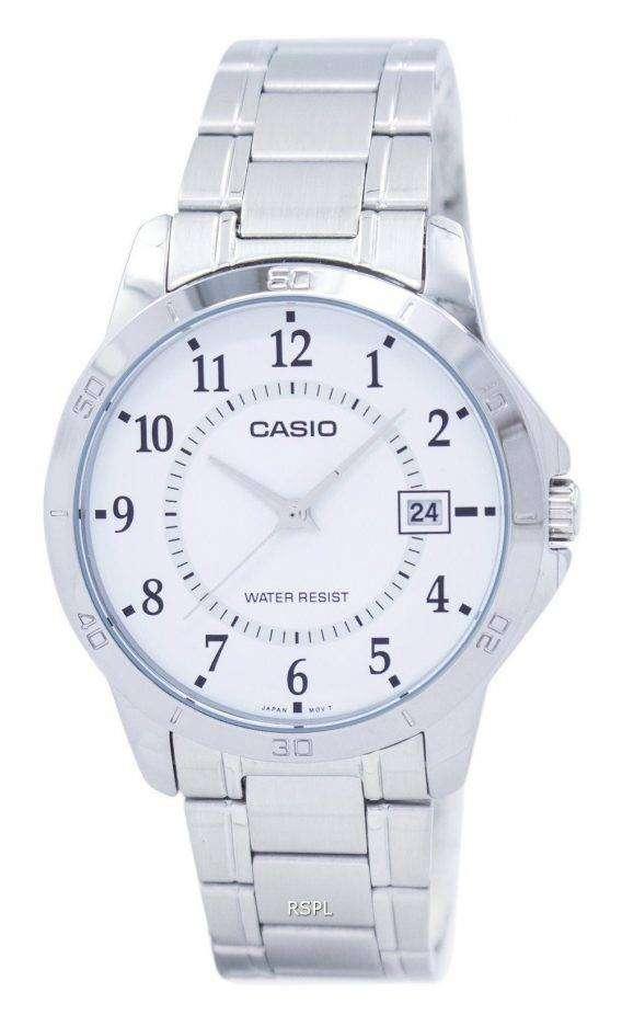 Casio Analog Quartz MTP-V004D-7B MTPV004D-7B Men's Watch 1