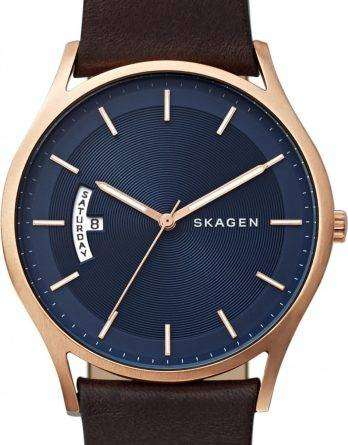 Skagen Holst Analog Quartz SKW6395 Men's Watch
