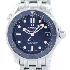 Omega Seamaster CO-AXIAL Diver 300M Chronometer 212.30.36.20.03.001 Unisex Watch