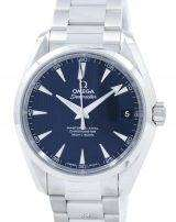 Omega Seamaster Aqua Terra Master Co-Axial Chronometer 231.10.39.21.03.002 Men's Watch