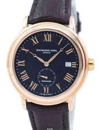 Raymond Weil Maestro Automatic 2838-PC5-00209 Men's Watch