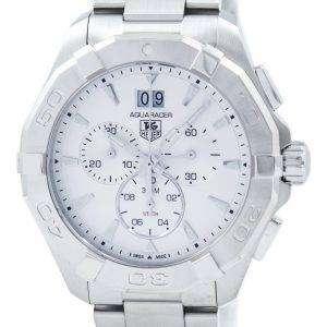 Tag Heuer Aquaracer Chronograph Quartz CAY1111.BA0927 Men's Watch