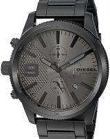 Diesel Rasp Chronograph Quartz DZ4453 Men's Watch