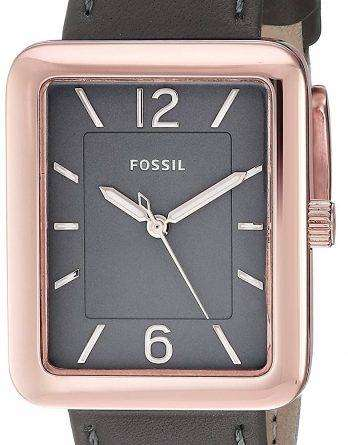 Fossil Atwater Quartz ES4245 Women's Watch