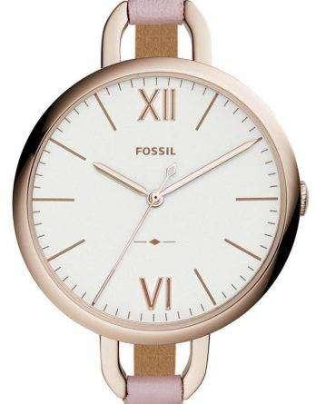 Fossil Annette Quartz ES4356 Women's Watch