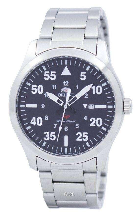 "Orient ""Flight"" Quartz FUNG2001B Men's Watch 1"