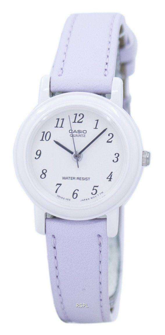 Casio Analog Quartz LQ-139L-6B LQ139L-6B Women's Watch 1