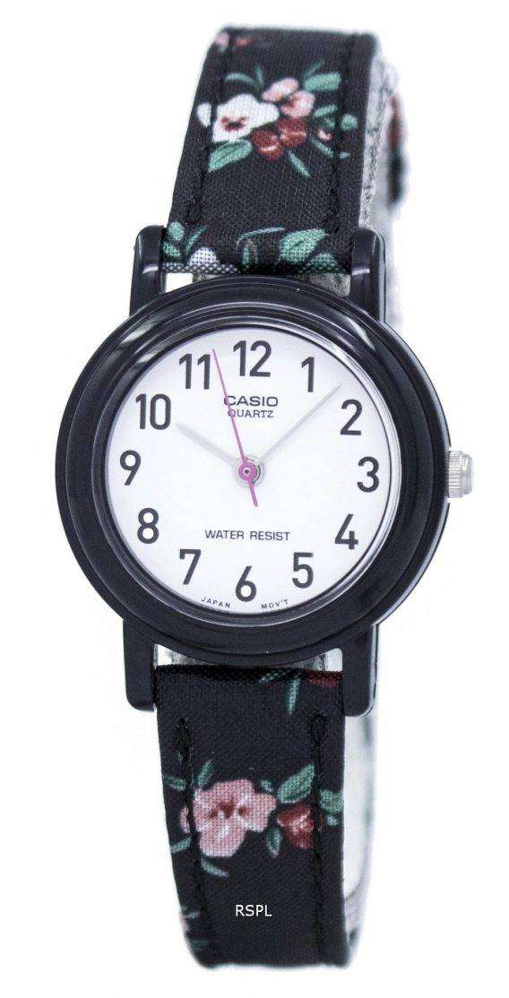 Casio Analog Quartz LQ-139LB-1B2 LQ139LB-1B2 Women's Watch 1