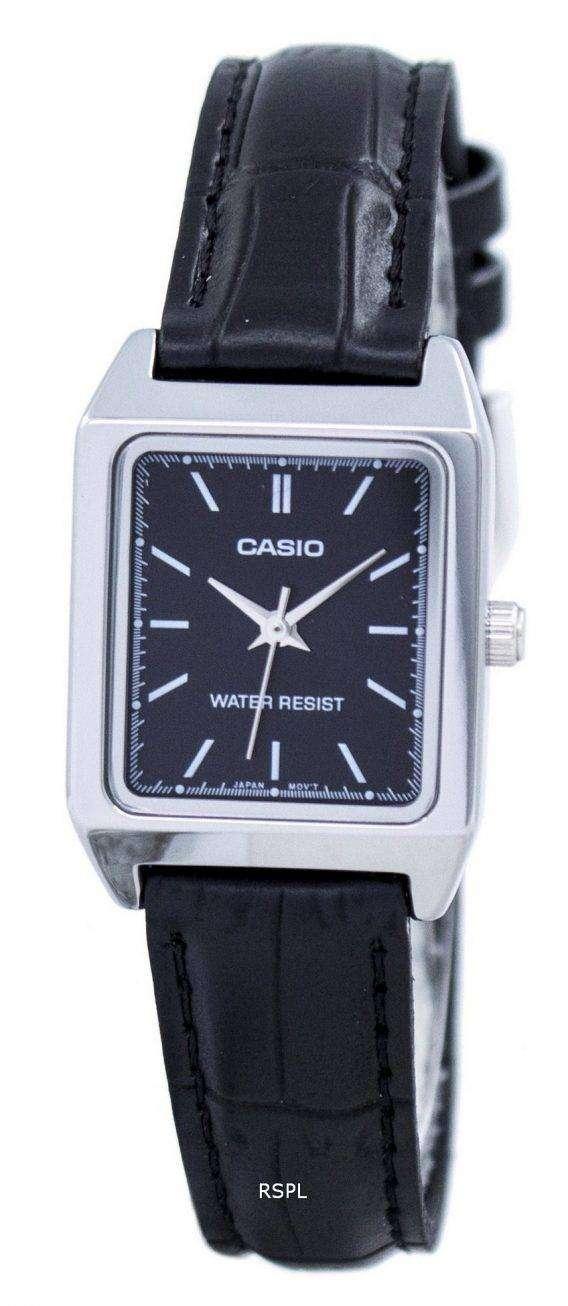 Casio Analog Quartz LTP-V007L-1E LTPV007L-1E Women's Watch 1