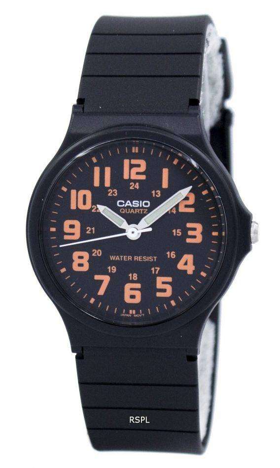 Casio Analog Quartz MQ-71-4BDF MQ71-4BDF Men's Watch 1