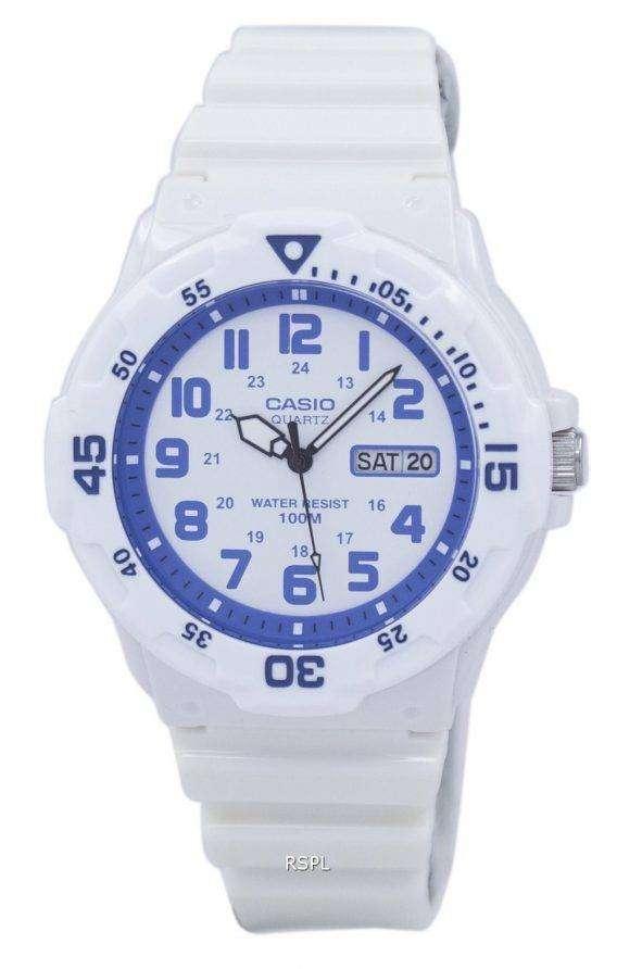Casio Analog Quartz MRW-200HC-7B2V MRW200HC-7B2V Men's Watch 1