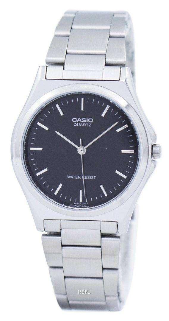 Casio Analog Quartz MTP-1130A-1A MTP1130A-1A Men's Watch 1