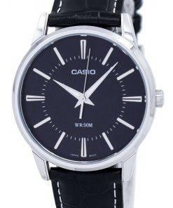 Casio Enticer Analog Quartz MTP-1303L-1AV MTP1303L-1AV Men's Watch