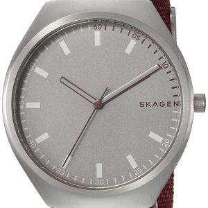 Skagen Grenen Analog Quartz SKW6386 Men's Watch