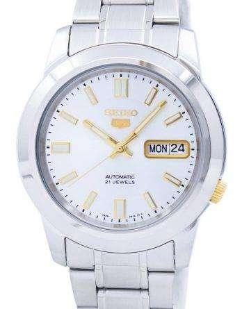 Seiko 5 Automatic SNKK09 SNKK09K1 SNKK09K Men's Watch