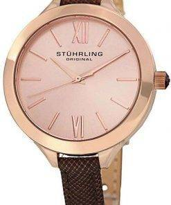 Stuhrling Original Vogue Quartz 975.04 Women's Watch