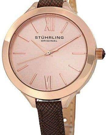 Stuhrling Original Vogue Quartz 975.04 Women's Watch