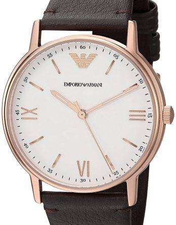 Emporio Armani Kappa Quartz AR11011 Men's Watch