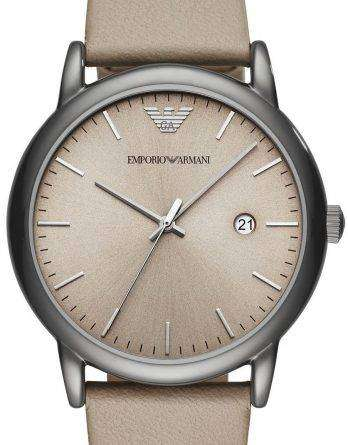Emporio Armani Quartz AR11116 Men's Watch