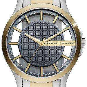 Armani Exchange Quartz AX2403 Men's Watch