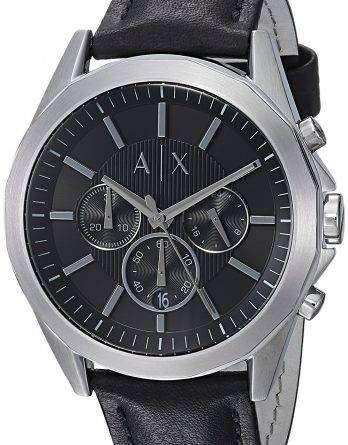 Armani Exchange Chronograph Quartz AX2604 Men's Watch