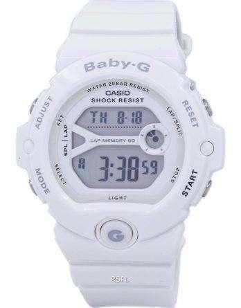 Casio Baby-G Dual Time Lap Memory BG-6903-7B Womens Watch
