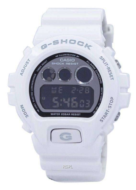 Casio G-Shock DW-6900NB-7DR DW6900NB-7 Mens Watch 1