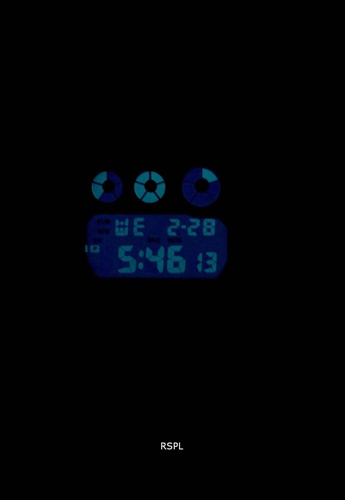 Casio G-Shock DW-6900NB-7DR DW6900NB-7 Mens Watch
