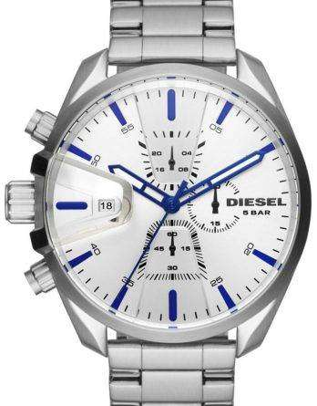 Diesel Timeframes MS9 Chronograph Quartz DZ4473 Men's Watch