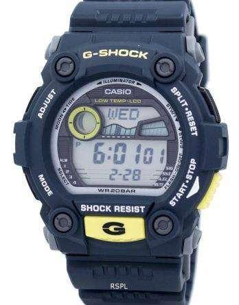 Casio G-ShockA G-7900-2D Rescue Sport Mens Watch